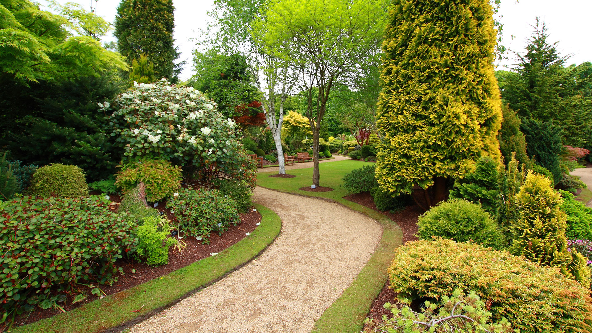 Etobicoke landscaping for Landscape garden maintenance